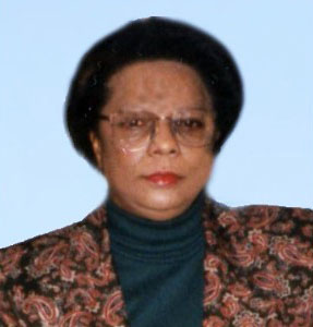 Linda Berle Abrahams will be sorely missed by famile, relatives and friends.