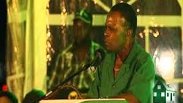 Grenada PM, Dr. Keith Mitchell, Names March 13 As Election Date