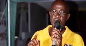 "Grenada's Main Opposition Leader Describes Election Date As ""Liberation And Referendum Day"""
