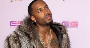 Trinidad-born Nicki Minaj's Ex-Boyfriend, Safaree, Succeeding Quite Well After Break-up; To Be Honoured In New York Next Month