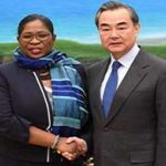 China Looks Towards Deepening Trade And Other Cooperation With CARICOM