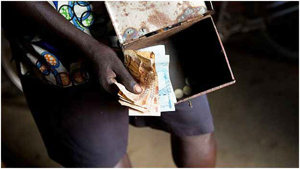 Can Uganda Reduce Financial Exclusion To 5 Percent In 5 Years?