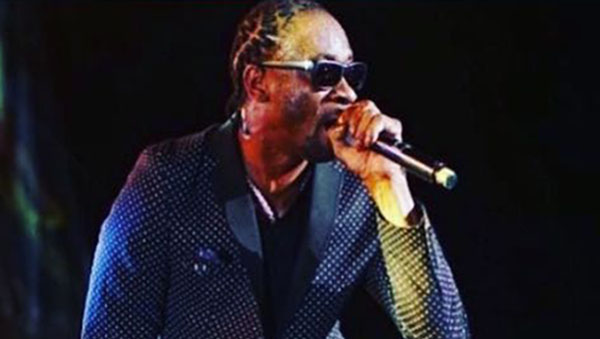 Bounty Killer Honoured With Lifetime Achievement Award From New York