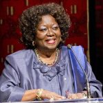In December 1995, following a motion introduced by the Honourable Jean Augustine -- the first Black Canadian woman elected to Parliament -- the House of Commons officially recognized February as Black History Month. Photo courtesy of the African Canadian Achievement Awards of Excellence (ACAA).
