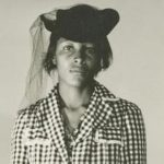 A 1944 photograph of Mrs. Recy Taylor.