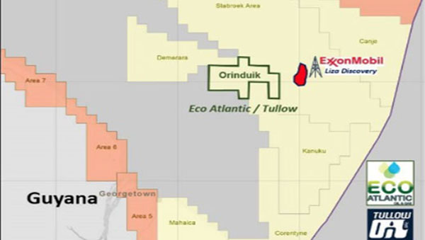 Canadian Oil And Gas Exploration Company Acquires Full Ownership Of Guyana Subsidiary