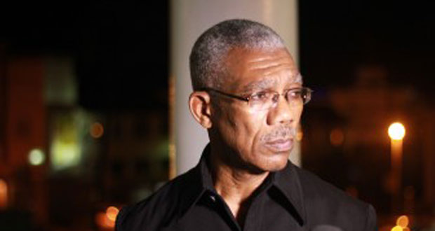 Guyana Government Orders Investigation Into Police Killing Of Three Alleged Robbers