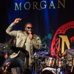 Grammy-Winning Morgan Heritage Kicks Off Avrakedabra Caribbean Tour