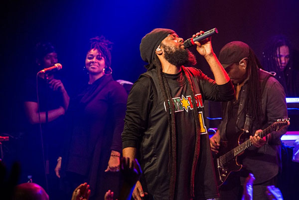 Morgan Heritage 2
