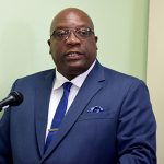 "St. Kitts-Nevis Prime Minister, Dr. Timothy Harris, says, ""We shall continue to refine our program and will continue to strengthen our platinum brand."""