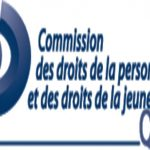 Quebec Human Rights Commission logo