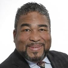 African Nova Scotian Affairs Minister, Tony Ince.