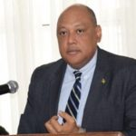 Guyana's Natural Resources Minister, Raphael Trotman (CMC file photo).
