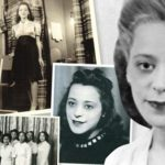 Entrepreneur Viola Desmond (1914-1965) bravely challenged racial segregation at the Roseland Theatre in New Glasgow, Nova Scotia in 1946.