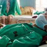 Tuberculosis is the world's top infectious killer. Photo credit: UN.