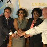 Regional airline executives join hands in new initiative to benefit regional commuters.