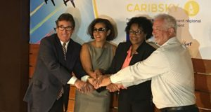 New Travel Initiative Allows For Reduced Prices In The Caribbean