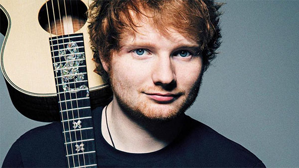 Ed Sheeran Says He Would Love To Collaborate With Damian Marley