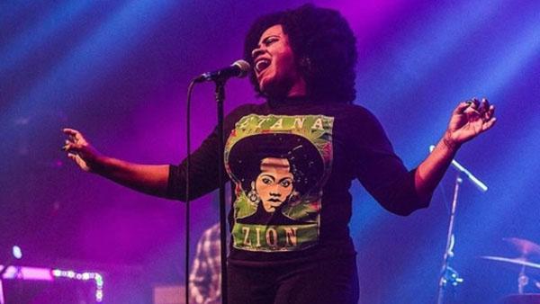 Reggae Singing-Sensation, Etana, Makes Billboard History With New Album