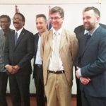 Perpetrators Of Corruption In Guyana Should Be Prosecuted And Jailed, Says British High Commissioner
