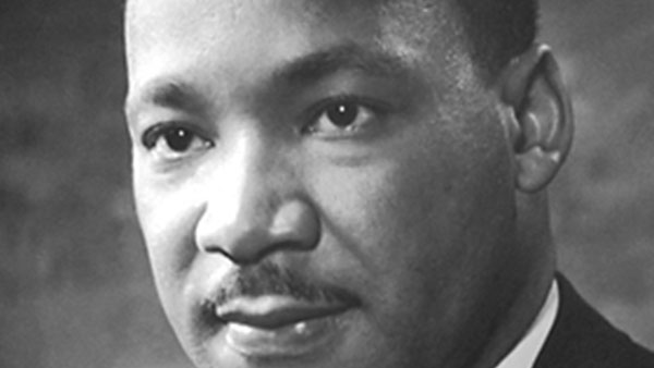 Could Dr. Martin Luther King's Dream Soon Become A Nightmare?