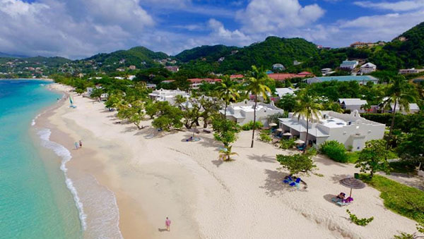 Spice Island Beach Resort In Grenada Among Top 3 Luxury Hotels In Caribbean: TripAdvisor