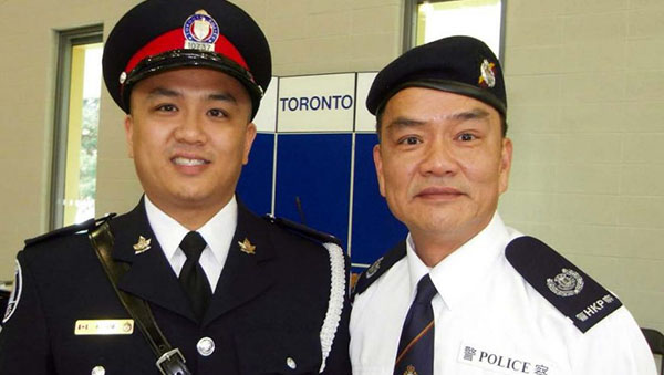 Black Action Defense Committee Commends Toronto Police Officer Who Arrested Suspect In Yonge Street Van Tragedy