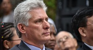 New Political Era Dawns In Cuba: Country Appoints A Non-Castro President