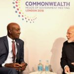 Trinidad And Tobago And India To Explore Areas Of Partnership