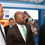 The Petroleum Corporation Of Jamaica Launches Multi-million Dollar Energy Project