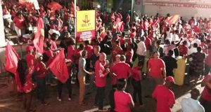 Opposition Wins Barbados General Election; PM Freundel Stuart Concedes Defeat