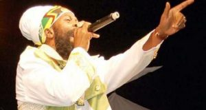 Popular Jamaican Entertainer, Capleton, Arrested And Charged With Rape