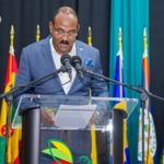 Antigua PM Urges Financial Support For Cash-strapped LIAT