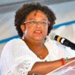 In last Thursday's general election, Barbadians elected the first ever woman to head a government in the country -- Mia Mottley, leader of the Barbados Labour Party (BLP). In an historic victory, Mottley swept all 30 seats in the Parliament.