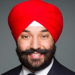 Canada's Innovation Minister, Navdeep Bains', office confirmed the block on the controversial deal, which was struck, last year, between Aecon and Chinese-owned CCCC International Holding.