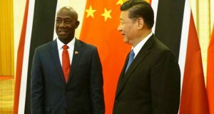 Trinidad And Tobago Prime Minister Confident Following Visits To China And Australia