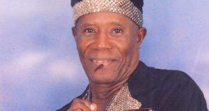 Popular Guyanese Calypsonian Dies