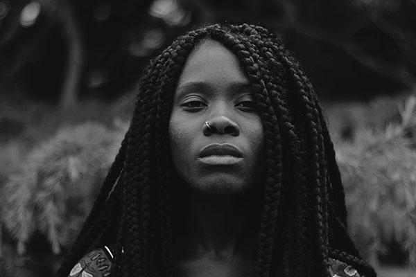 single guyanese women