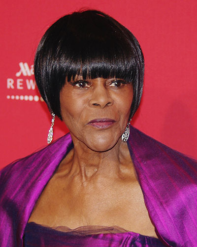 Cicely Tyson at the Time 100 gala in 2012. Photo by David Shankbone - own work, CC by 3.0, https://commons.wikimedia.org/w/index.php?curid=19241564.