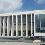 Grenada's New Parliament Building Officially Opened