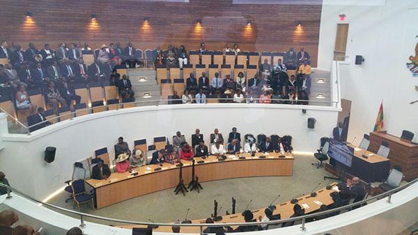 Grenada-new-Parliamentary-Chamber