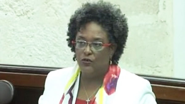 Barbados Prime Minister Announces New Tax Measures