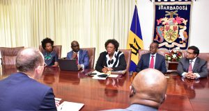 Barbados Public Servants To Get Salary And Wage Increases