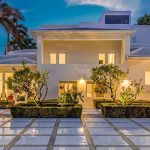 Shakira's Miami Beach Contemporary Home Renovated And On The Market