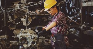 Skilled Trade Workers, Degrees, The Economy And Career Choices