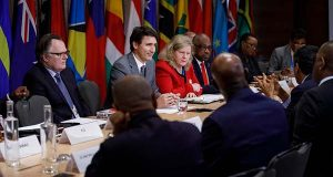 Canada Supports Kenya, Decides To Co-Host High Level Conference On Harnessing The Blue Economy