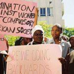 Zimbabwe's Long Road To Gender Parity