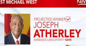 Split Emerges Within Recently-Elected Barbados Labour Party Government