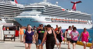 Disney Cruise Line To Resume Calls To BVI
