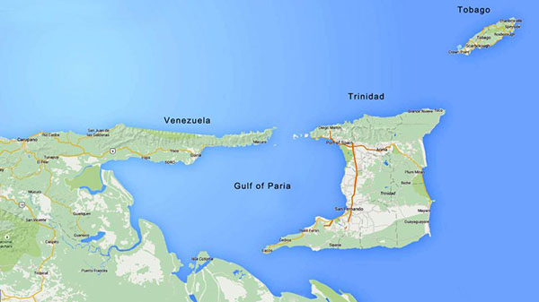 Trinidad And Tobago Energy Ministry Seeks Help As Oil Well Ruptures